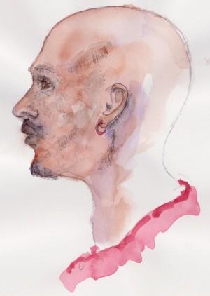 unfinished portrait 001