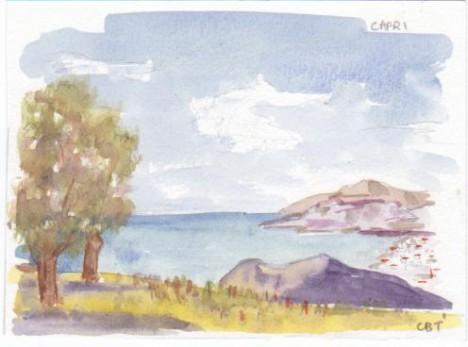 Capri 09
