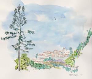 Portugal hill 001