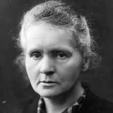 Marie Curie was Polish. She has gone down in history as Polish-French, but she was Polish, born and raised there and extremely patriotic. - download-marie-curie
