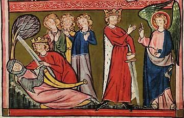 CharlemagneRoland
