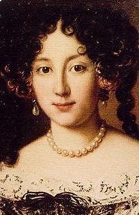 Marie de Mancini