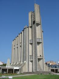 cathedral Royan