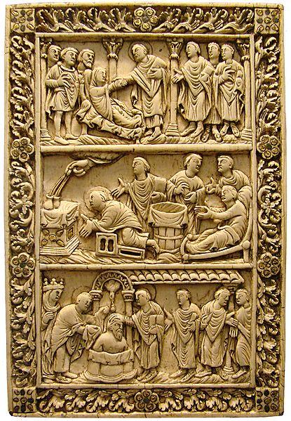415px-Saint_Remigius_binding_Medieval_Picardie_Museum