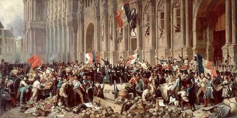 Paris 1848