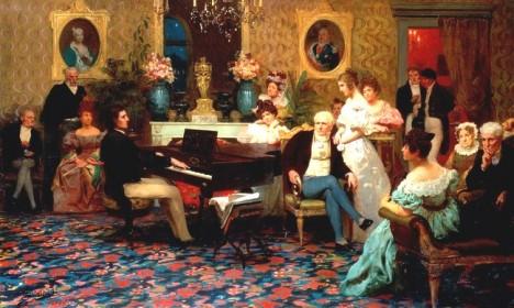 Chopinradziwill