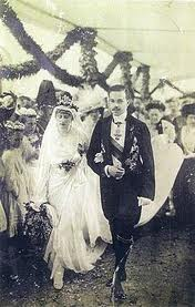 Wedding of Manuel II