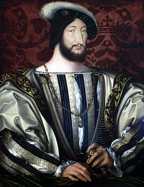 a Francis1-1