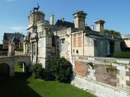 anet chateau
