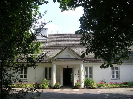 chop house