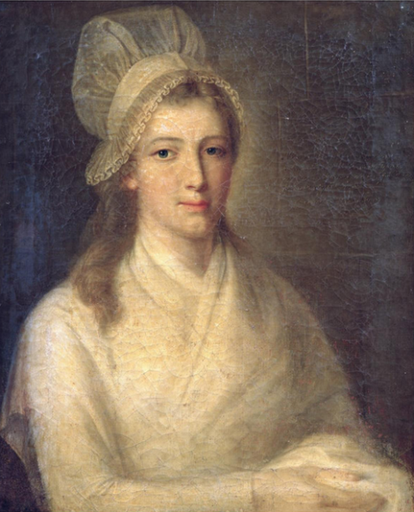 a Charlotte_Corday