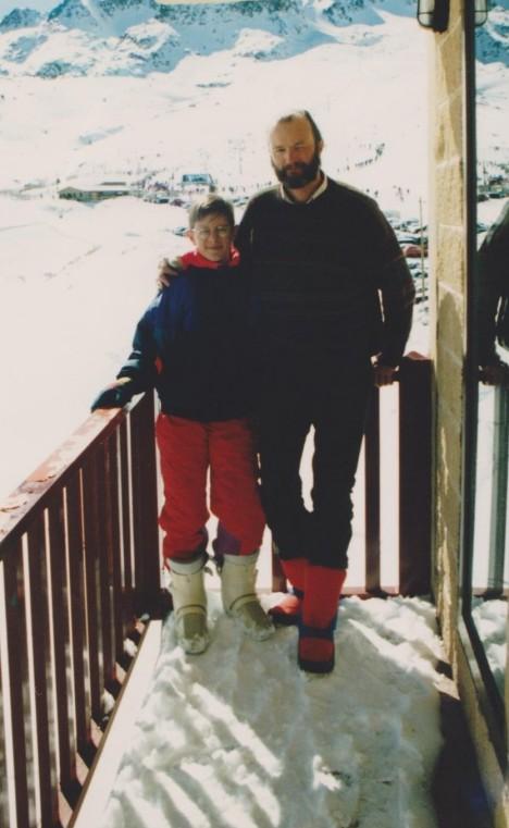 HB & W skiing 001