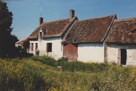 fermette at Palluau-sur-Indre