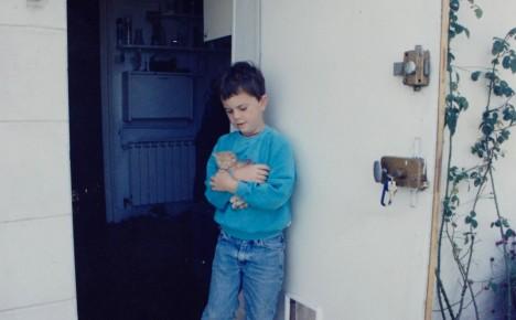 jake and kitten 001