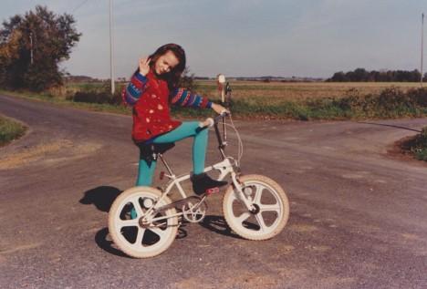 pip on bike 001