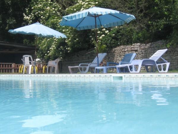 cott pool