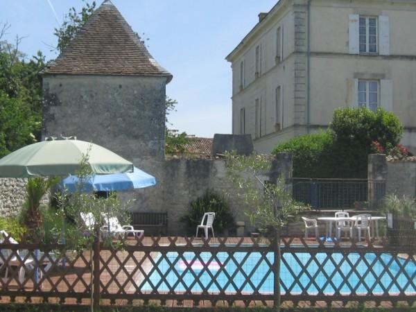 ch pool