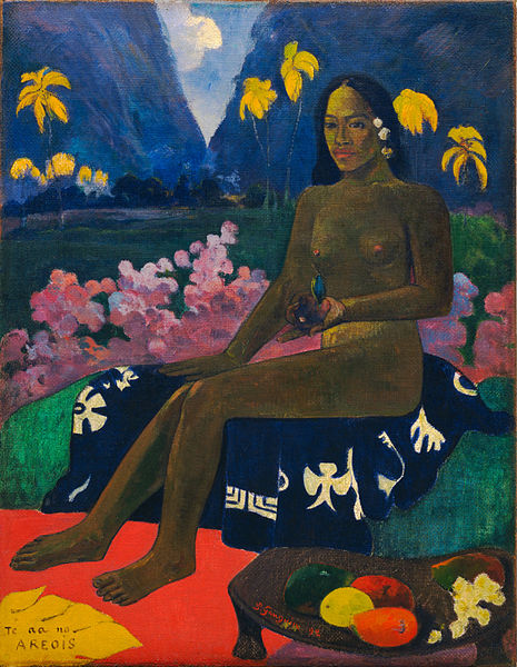 465px-Paul_Gauguin_-_Te_aa_no_areois_-_Google_Art_Project