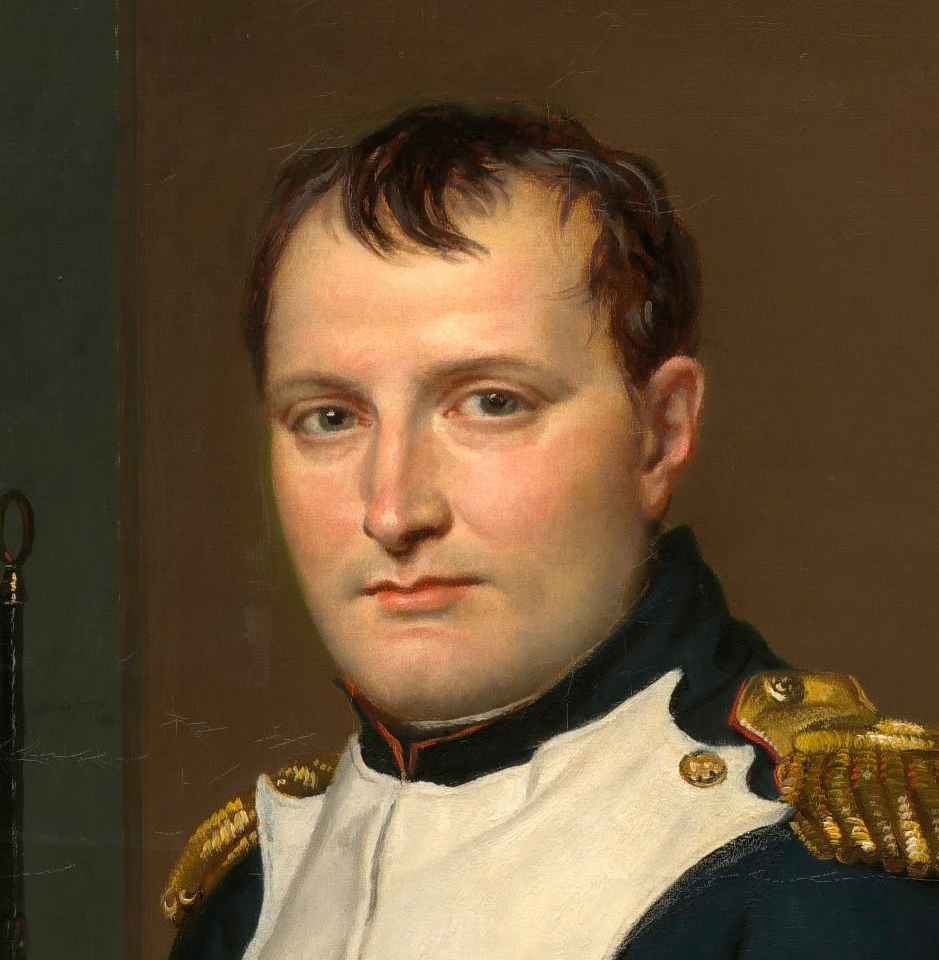 a biography of napoleon bonaparte an emperor of france Explore the life of napoleon, the legendary revolutionary general who rose to   in the presence of the pope, napoleon crowned himself emperor of france.