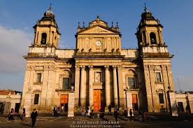 guate church