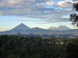 guate volcano