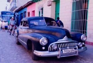 car cuba 001
