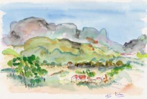 cuba mountains 001