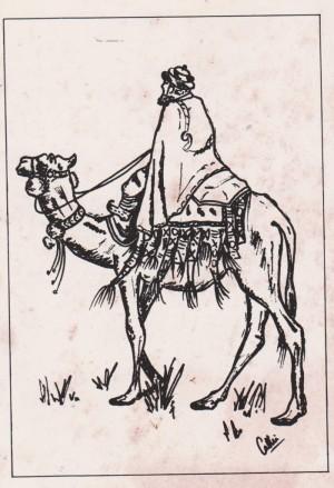 king camel 001