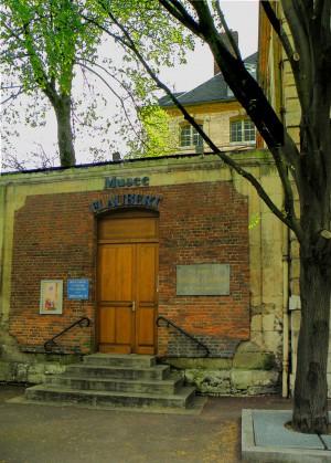 flaubert house museum